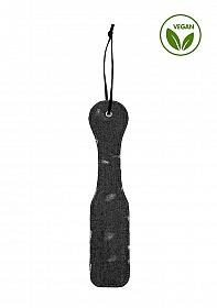 Denim Paddle - Roughend Denim Style - Black