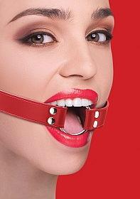 Ring Gag - Red