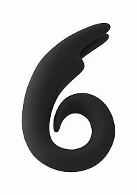 Lithe - Flexible Vibrator - Black