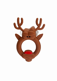 The Red Nosed Reindeer