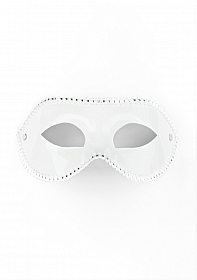 Mask for Party - White