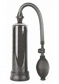 Bubble Power Pump - Black