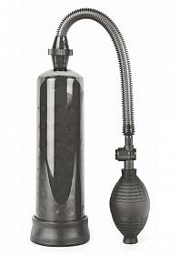 Bubble Power Pump - Black