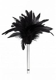 Feather Tickler - Black