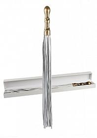Luxury Whip - Copper / White