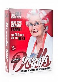 Greedy Gilf