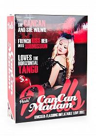CanCan Madam