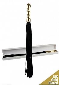 Luxury Whip - Gold / Black