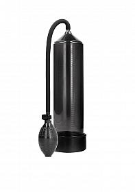 Classic Penis Pump - Black