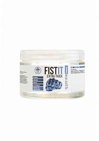 Fist It - Extra Thick - 500ml
